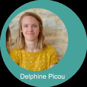 Delphine bulle photo
